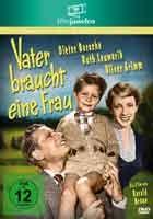 Vater Braucht Eine Frau - [DE] DVD