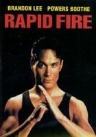 Rapid Fire - [EU] DVD
