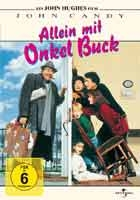 Allein Mit Onkel Buck - [Uncle Buck] - [DE] DVD