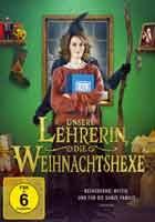 Unsere Lehrerin Die Weihnachtshexe - [La Befana Vien Di Notte] - [DE] DVD deutsch