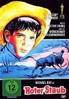 Roter Staub - [The Brave One] - (ELEA Media Edition) - [DE] DVD