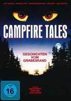 Campfire Tales - Geschichten Vom Grabesrand - [DE] DVD