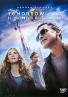 Tomorrowland - A World Beyond - [IT] DVD