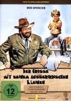Der Grosse Mit Seinem Ausserirdischen Kleinen  - [Uno Sceriffo Extraterrestre - Poco Extra E Molto Terrestre] - [DE] DVD deutsch