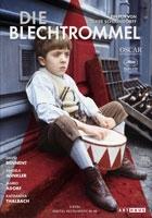 Die Blechtrommel - (Collector's Edition Kinofassung) - [EU] DVD