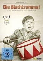 Die Blechtrommel - (Director's Cut) - [DE] DVD