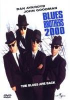 Blues Brothers 2000 - [DE] DVD