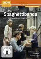 Die Spaghettibande - [DE] DVD
