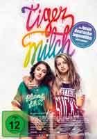 Tigermilch - [DE] DVD