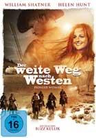 Der Weite Weg Nach Westen - [Pioneer Woman] - [DE] DVD