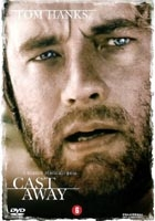 Cast Away - Verschollen - [NL] DVD