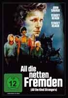 All Die Netten Fremden - [All The Kind Strangers] - [DE] DVD