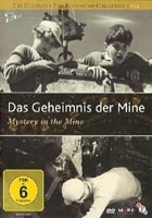 Das Geheimnis Der Mine - [Mystery In The Mine] - [DE] DVD