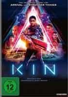KIN - [DE] DVD
