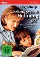 Solange Es Noch Hoffnung Gibt - [First Do Not Harm] - [DE] DVD