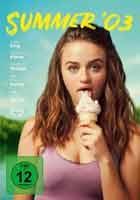 Summer '03 - [DE] DVD