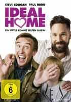 Ideal Home - Ein Vater Kommt Selten Allein - [DE] DVD