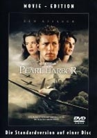 Pearl Harbor - [DE] DVD