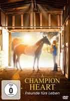 A Champion Heart - [A Horse From Heaven] - [DE] DVD