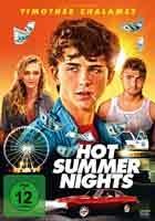 Hot Summer Nights - [DE] DVD