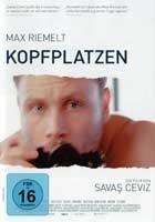 Kopfplatzen - [DE] DVD