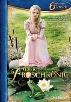 Der Froschkönig (2008) - [DE] DVD