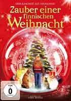 Aufregung Um Weihnachten - (Zauber Einer Finnischen Weihnacht) - [Ziemassvetku Jampadracis] - [DE] DVD deutsch
