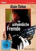 Der Unheimliche Fremde - [Attention Les Enfants Regardent] - [DE] DVD