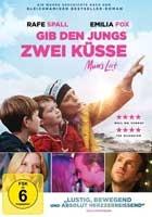 Gib Den Jungs Zwei Küsse - [Mum's List] - [DE] DVD
