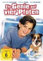 Ein Genie Auf Vier Pfoten - [Paws] - [DE] DVD