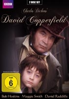 David Copperfield (1999) - [DE] DVD