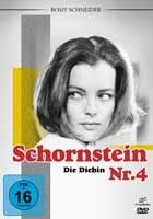 Schornstein Nr 4 - [La Voleuse] - [DE] DVD
