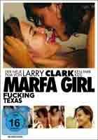 Marfa Girl - Fucking Texas - [DE] DVD