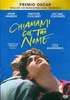 Call Me By Your Name - [IT] DVD
