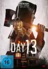 Day 13 - Das Böse Lauert Nebenan - [DE] DVD