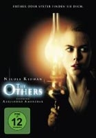 The Others - [DE] DVD