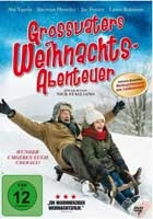 Ein Grossvater Zu Weihnachten - [Home Of Angels] - (Grossvaters Weihnachtsabenteuer) - [DE] DVD deutsch