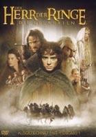 Der Herr Der Ringe - Die Gefährten - (Kinofassung 2Disc Edition) - [EU] DVD