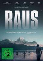 Raus - [DE] DVD