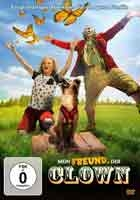 Mein Freund Der Clown - [The Boy The Dog And The Clown] - [DE] DVD