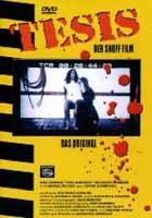 Tesis - [EU] DVD deutsch