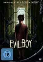 Evil Boy - [Tvar] - [DE] DVD