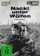 Nackt Unter Wölfen (1963) - [DE] DVD
