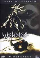 Wendigo - [EU] DVD