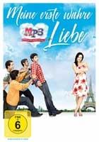 Meine Erste Wahre Liebe - [MP3 - Mera Pehla Pehla Pyaar] - [DE] DVD