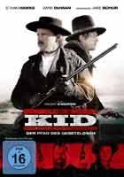 The Kid - Der Pfad Des Gesetzlosen - [DE] DVD