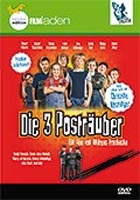 Die 3 Posträuber - [AT] DVD