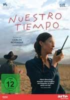 Nuestro Tiempo - [DE] DVD spanisch
