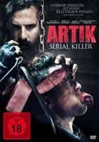 Artik - Serial Killer - [DE] DVD