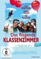 Das Fliegende Klassenzimmer (2002) - [DE] DVD